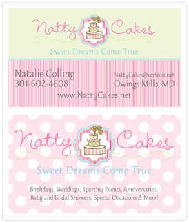 Business Card Cake Design Oxynux Org