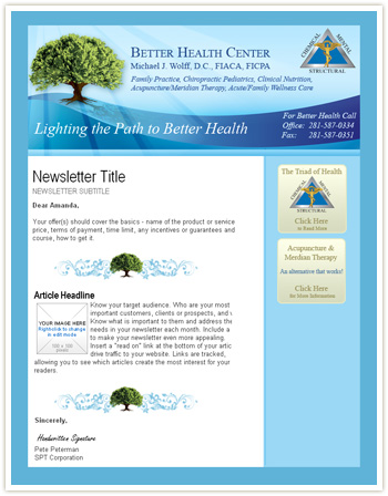 newsletter templates 9 10 from 8 votes e newsletter templates 2 10 ...