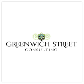 Business Consultant Logo
