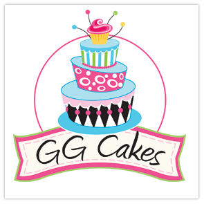 Cake Designs Logo : Logo Design - Professional Custom Designed Logos