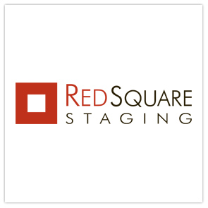 Home Stager Logo Design