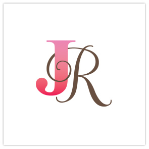 Logo with Initials for realtor