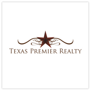 Realty Logo Design - Texas star