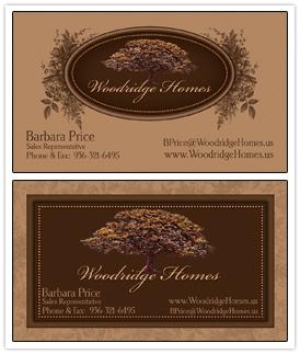 Business Card Design - Logo Design - Professional Custom Designed ...